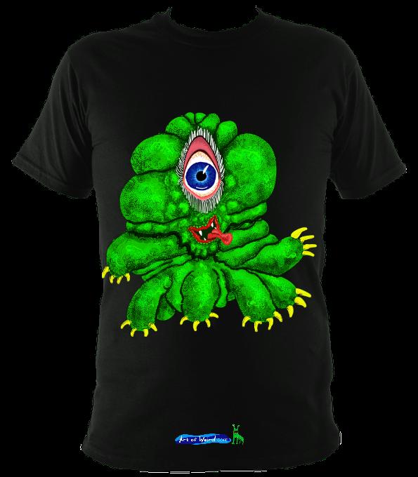 Gwingletows Monster T-Shirt